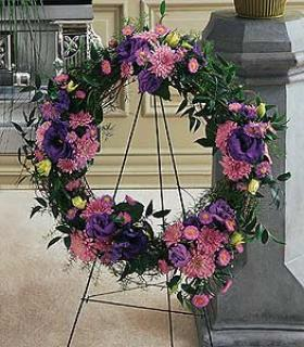 Jewel Wreath