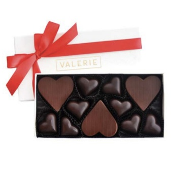 Chocolates by Valerie