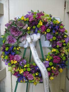 Beloved Wreath