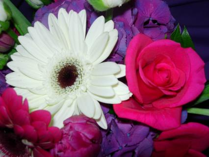 Valentine\'s Day Bouquet
